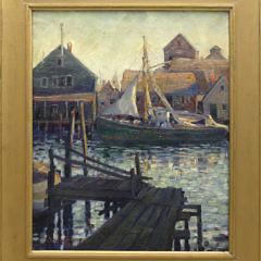 Anne Congdon North Wharf