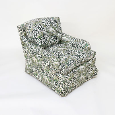 Billy Baldwin Club Chair