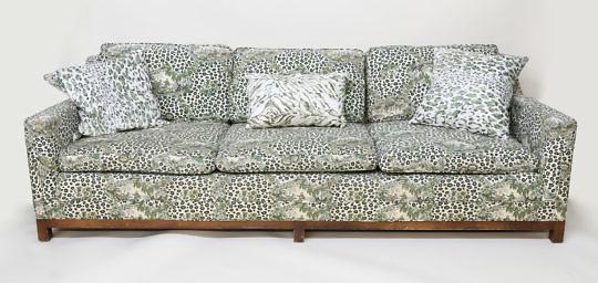 Billy Baldwin Sofa