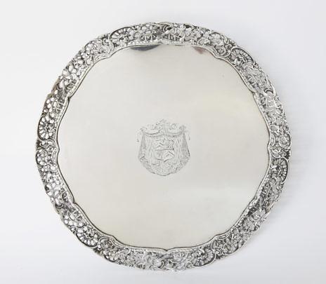 1-4782 George III Sterling Silver Salver_MG_2758