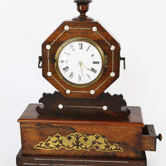 40574 Robert Jobe London Mantel Clock_MG_2743
