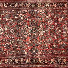 41082 Vintage Lilihan Carpet A IMG_0575