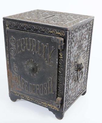 19-4799 Antique Still Bank _MG_4281