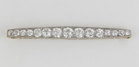 166-4800 Diamond Brooch A_MG_8970